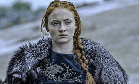 Sansa was right-- At least 4 times