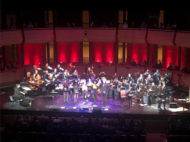 Jazz at Lincoln Center / Rose Theater