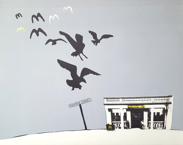 Dundee Seagulls