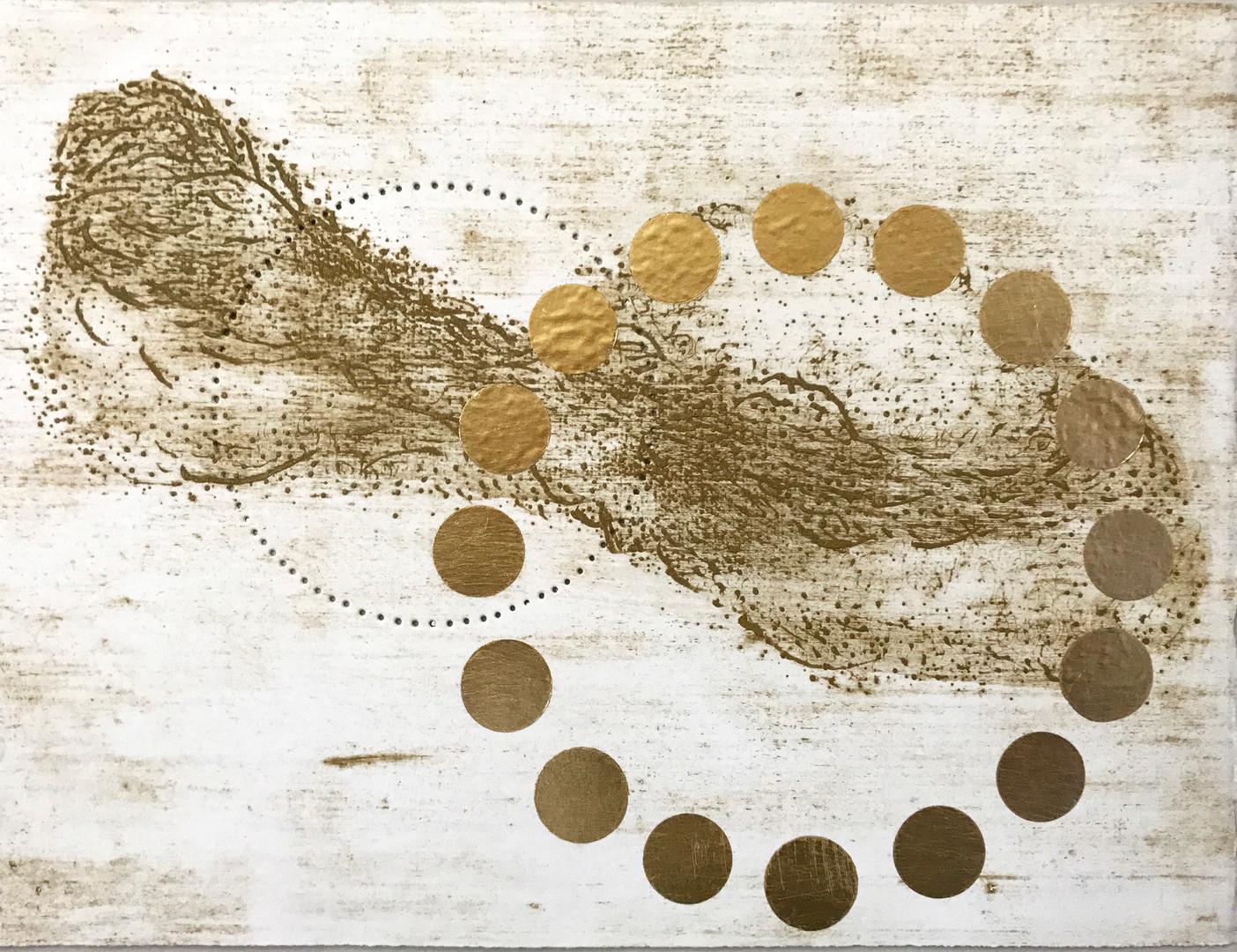 Jen Craun - murmuration movement