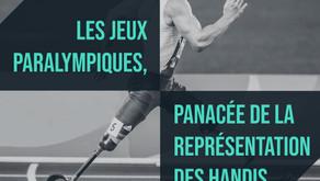 Les Jeux Paralympiques, panacée de la représentation des handis ?
