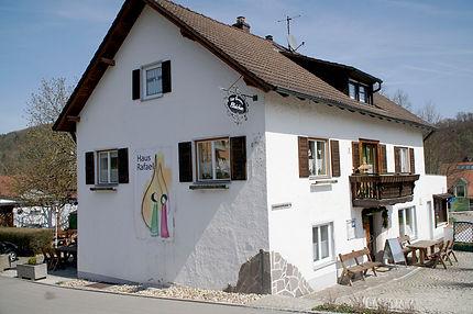 Haus Rafael Pielenhofen Klosterstr. 16