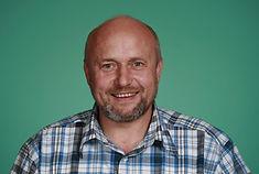 Horst Schönberger Mitarbeiter Haus Rafael Pielenhofen