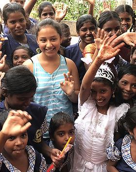 Haus Rafael Link zu Ein Herz für Kinder