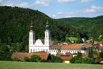 Kloster Pielenhofen ehemals Regensburger Domspatzen