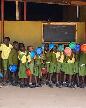 Haus Rafael Link zu Vision für Afrika