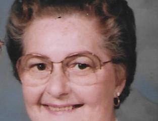 Dorothy S. Rice