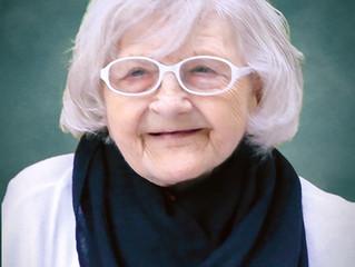 Janet Mae (Barker) (Conley) Simpson