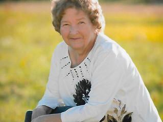 Sallie Ann Martin