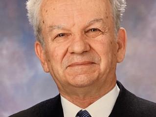 Evan Edward Davis