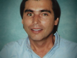 Ronald Marshall Burton