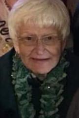 Linda Sue (Fry) Welch