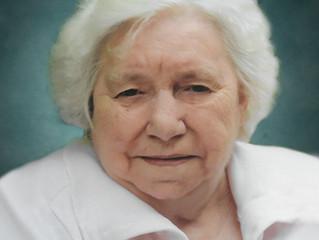 Dorothy I. (Riddlebarger) Ratliff