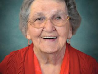 Ruth Elaine (Simpson) Exline