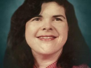 Glen Ann Buckner