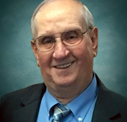 Rev. Roy R. McCarty Sr.