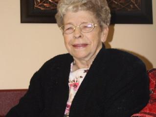 Betty Ann Massie