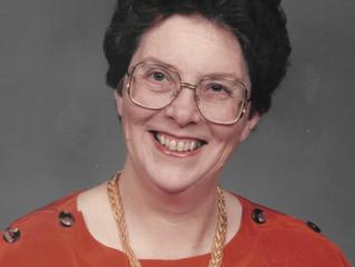 Nancy Josephine (Haslett) Niehoff