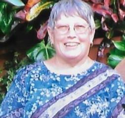 Janet Kay (Fisher) Shaffer Thurston