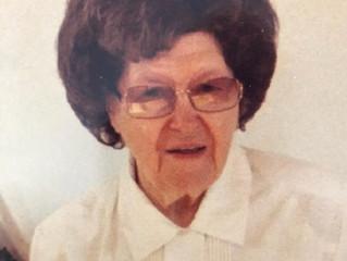 """H. Elizabeth """"Libby"""" (Slater) Faulkner Oiler"""