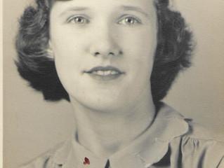 Edna Helene Siders