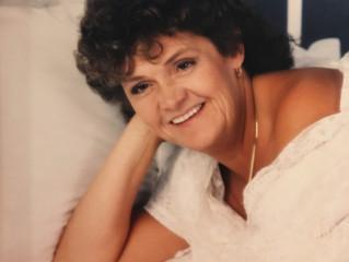 Doris Marie (Miller) McGuire
