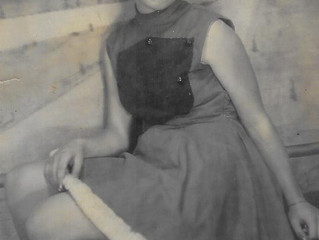 Beverly J. (Moore) Sturgill