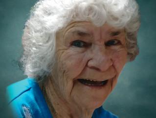 Helen Mae Landers Simpson England Lawson