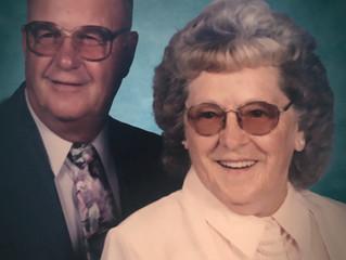 Mary Ellen Roseberry