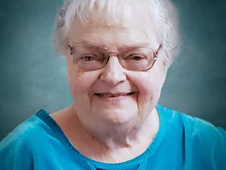 Marjorie (Curtis) Goble