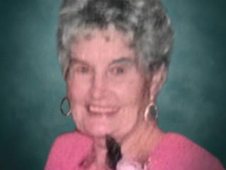 Dorothy M Baker