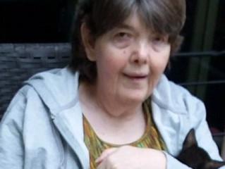 Marla Sue Davis