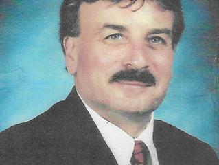 """Anthony """"Tony"""" DeStephen Sr."""