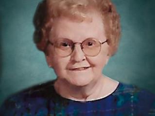 Bethel J. Sharp