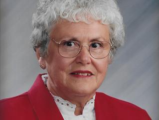 Helen Arnott