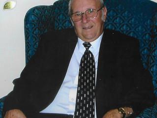 Alfred Daniels Jr.