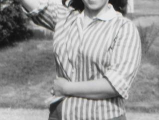 Mary Corvin
