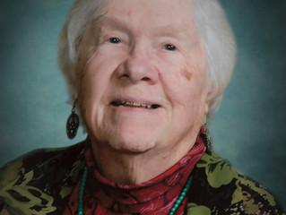 Dorothy Eloise Hutchison