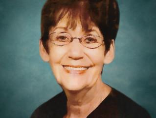 Beverly Ann Campbell