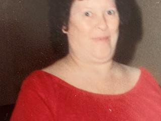 Linda Sue (Scurlock) Goheen