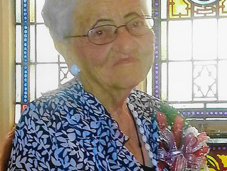 Betty L. McFann