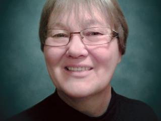 Ruth M. Ervin