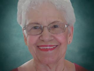 Anna M. Wiseman