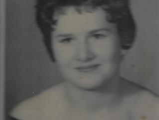 Barbara Kay (Walker) Spencer