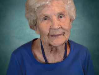 Doris F. Rapp