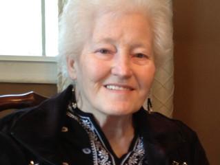Barbara E. (Estep) Saunders