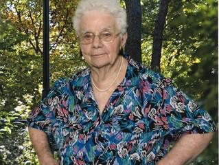 Wanda Irene (Massie) Miller