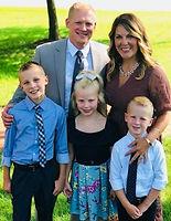 The Gillum Family