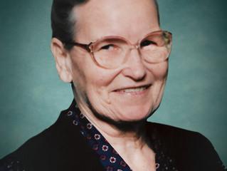 Gertrude Adkins