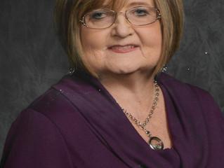 Jane M. Ervin